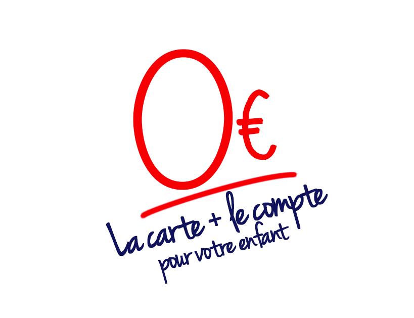 Carte Bancaire Mineur Credit Agricole.Credit Agricole Normandie Seine Offre Speciale Pour Votre Enfant