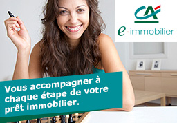 Cr�dit Immobilier