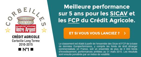 Credit Agricole Normandie Seine Placements Financiers Epargne
