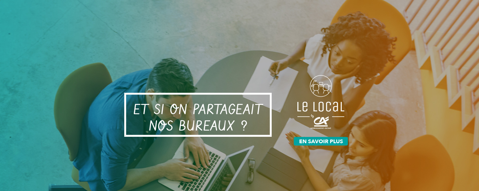 Le Local by CANS